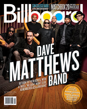 Billboard Back Issue Volume 124, Issue 30
