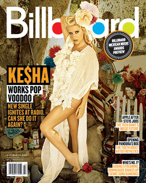 Billboard Back Issue Volume 124, Issue 37