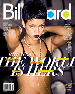 Billboard Back Issue Volume 124, Issue 42