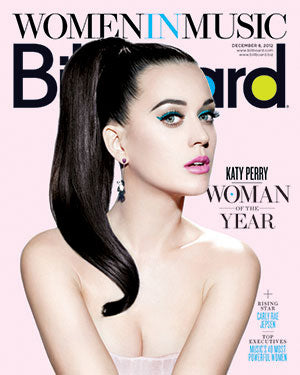 Billboard Back Issue Volume 124, Issue 44