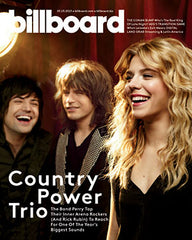 Billboard Back Issue Volume 125, Issue 11