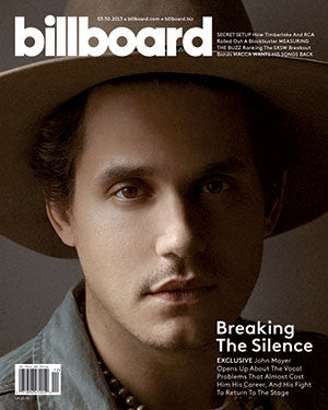 Billboard Back Issue Volume 125, Issue 12