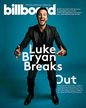 Billboard Back Issue Volume 125, Issue 13