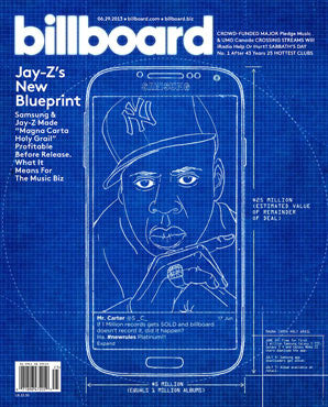 Billboard Back Issue Volume 125, Issue 25