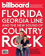 Billboard Back Issue Volume 125, Issue 28