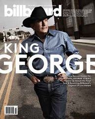 Billboard Back Issue Volume 125, Issue 32