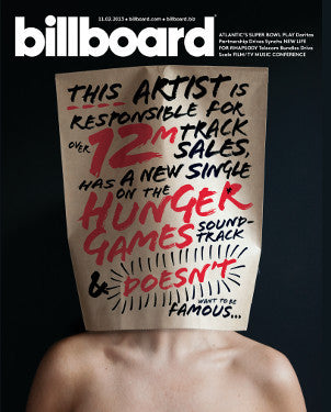 Billboard Back Issue Volume 125, Issue 42