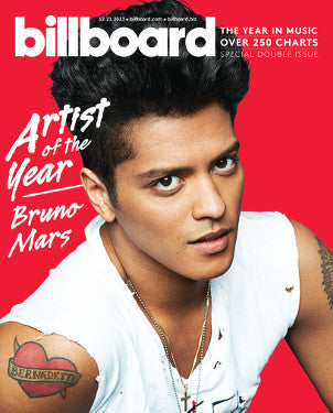 Billboard Back Issue Volume 125, Issue 49