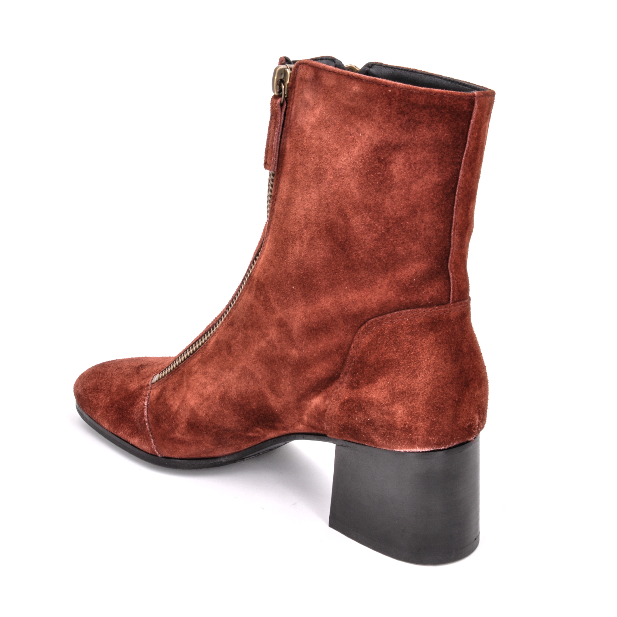 Dany Boot | Porto Suede