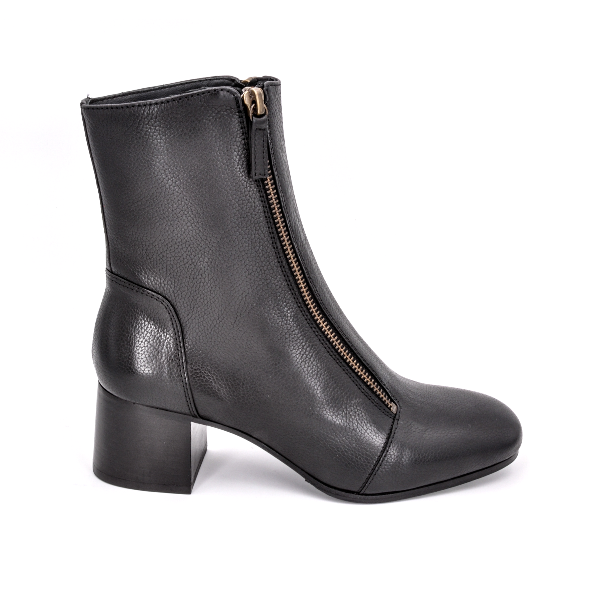 Dany Boot | Black Leather