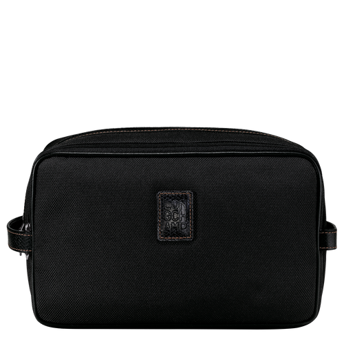 Toiletry Case | Black