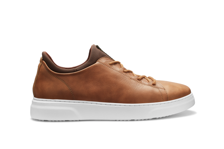 Hubbard Flight | Burnished Tan