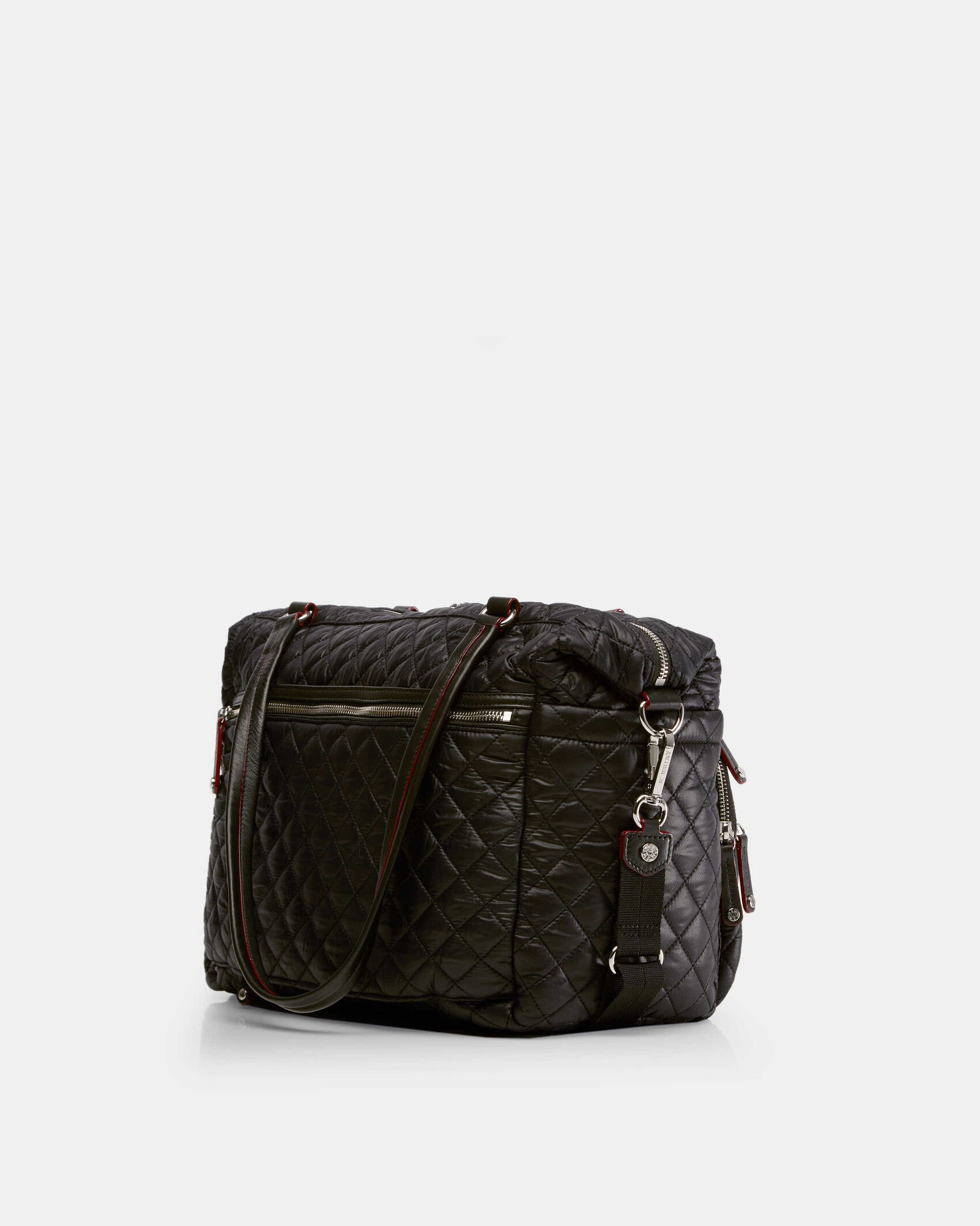 Crosby Traveler | 2 Colors