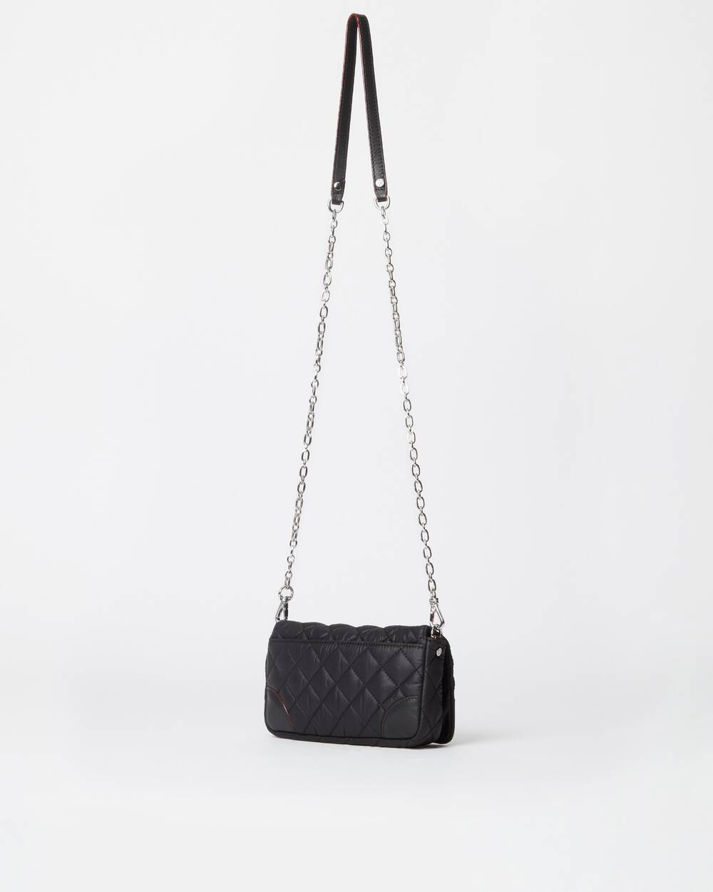 Crosby Convertible Wristlet | Black