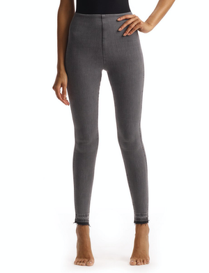 Open image in slideshow, All-Day Denim Legging | Ash