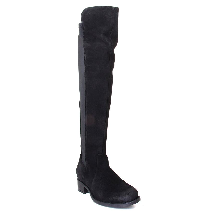 Bunt Boot | Black