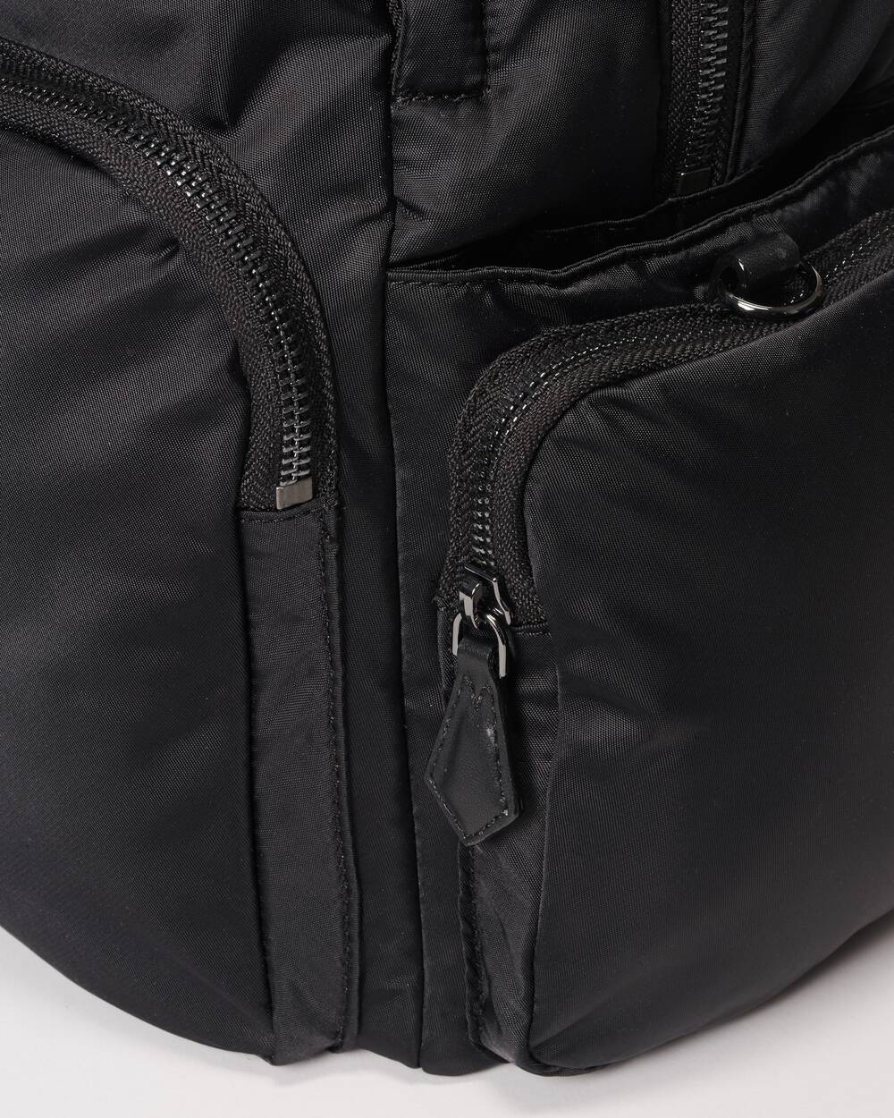 Bowery Backpack | Black