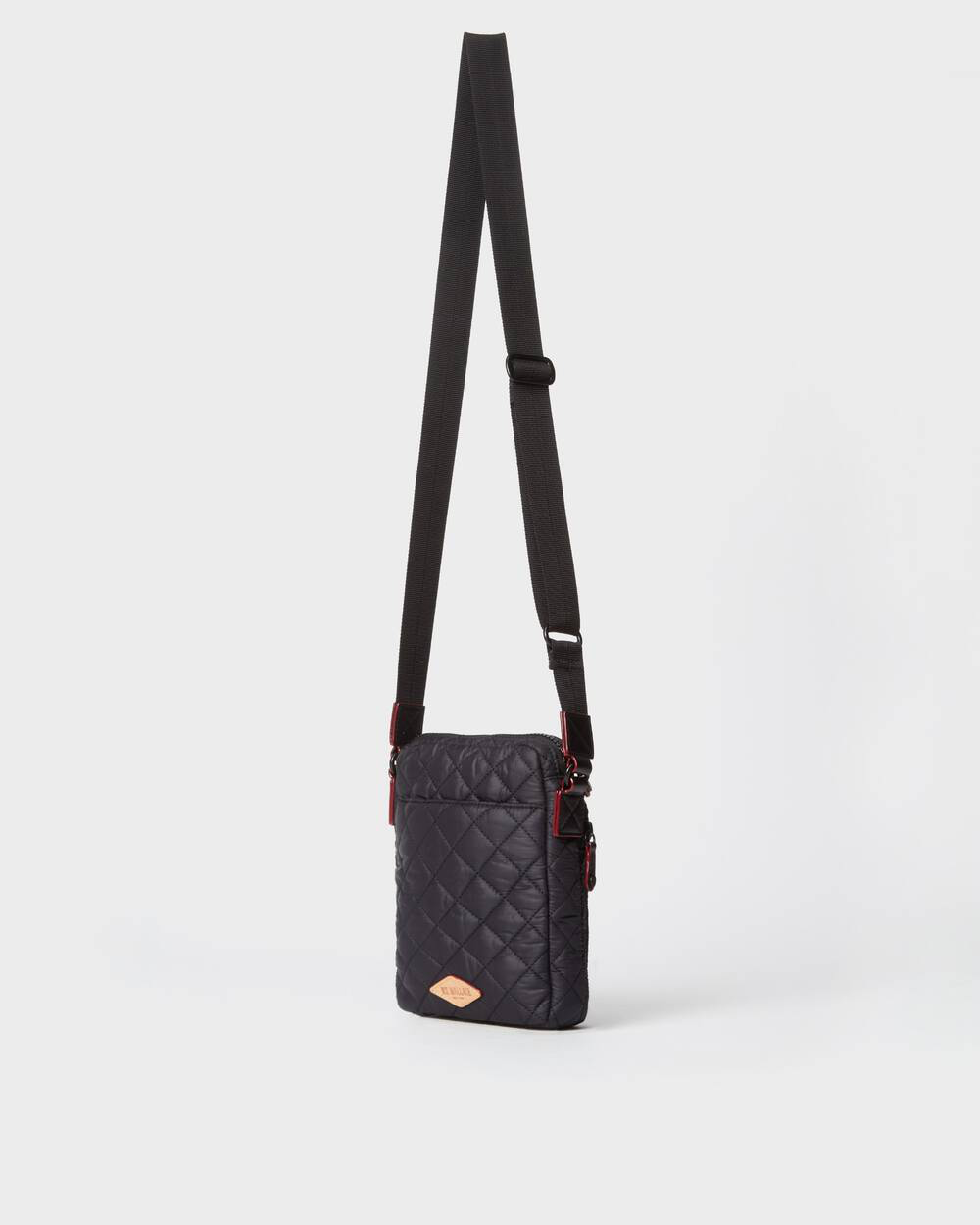 Metro Crossbody | Black