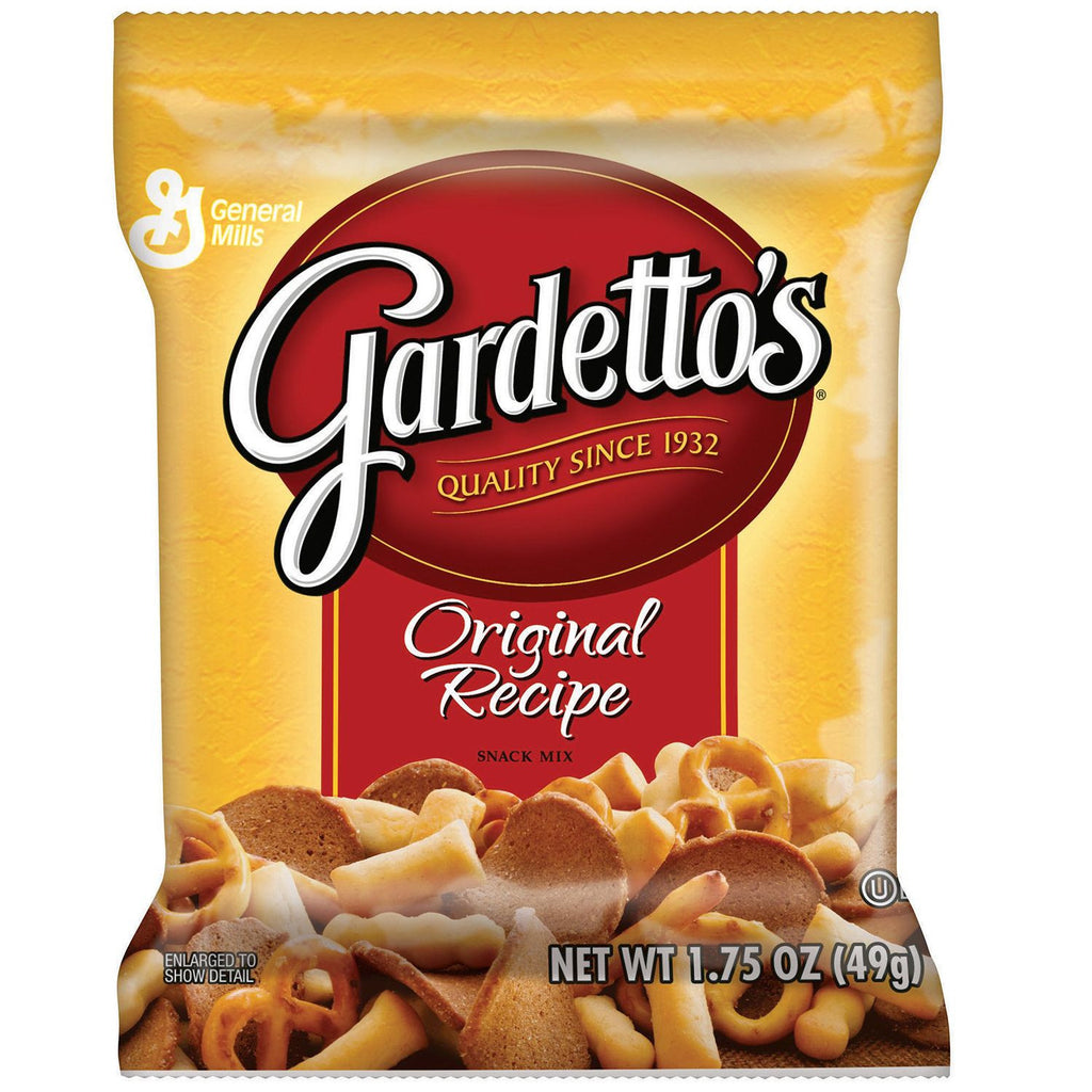 Gardetto's Original Snack Mix
