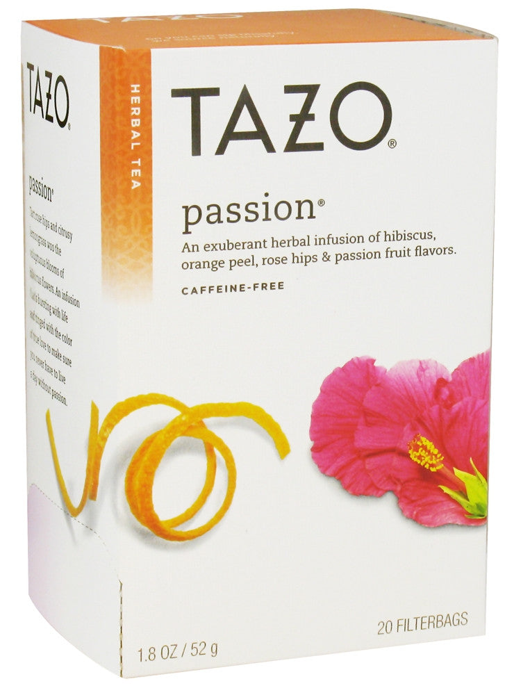 Tazo Passion Herbal