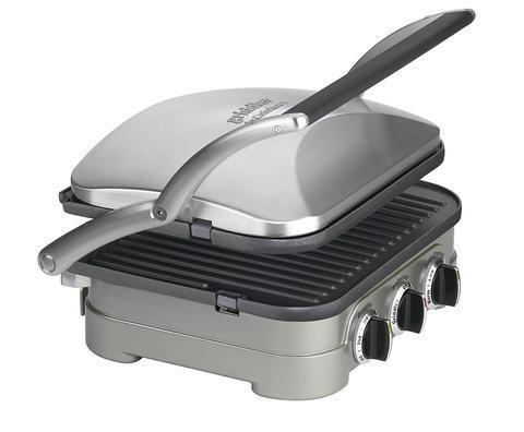Remarkable Cuisinart 5 In 1 Griddler