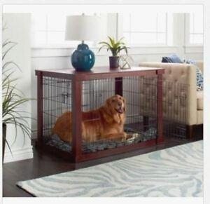 Buy Dog Cage Table