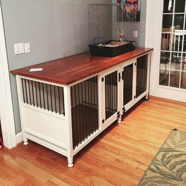 Good-Looking Dog Crate Furniture Diy