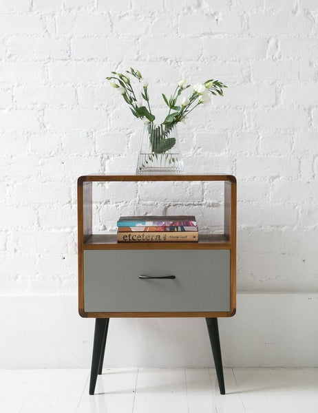 Classic Cool Bedside Tables