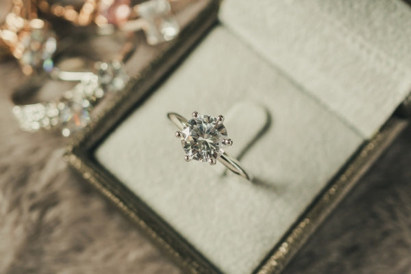 Maintenance and Safety Tips for Your Engagement Ring