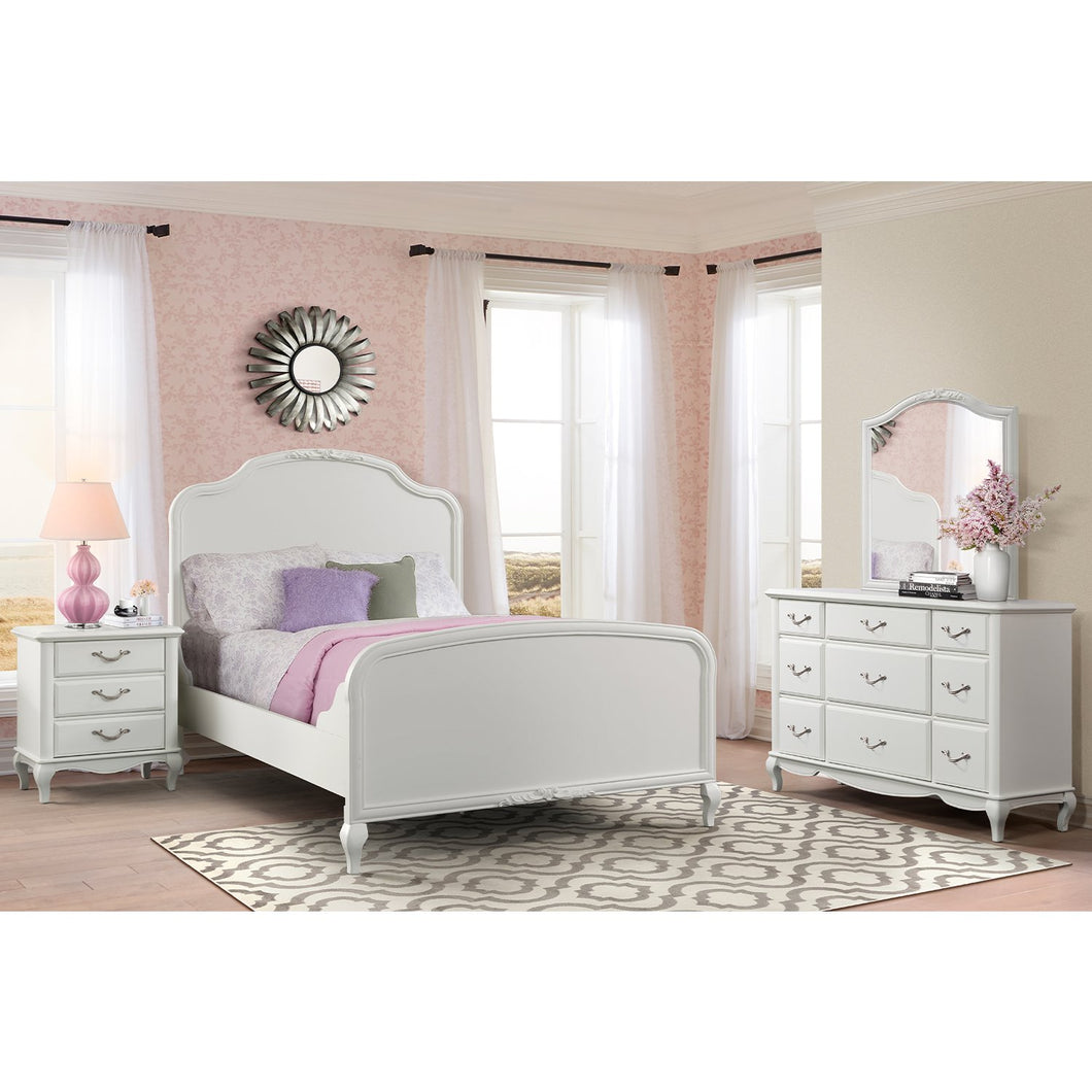 Madeline 4PC Bedroom Set