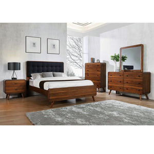 Meyer2 4PC Bedroom Set