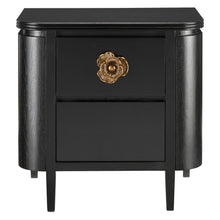 Load image into Gallery viewer, Currey & Co Briallen Nightstand