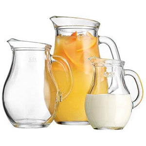 3-Piece Bailey Pitcher Set