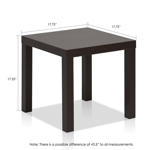 Furinno End Table 2FRN001EX SET OF 2