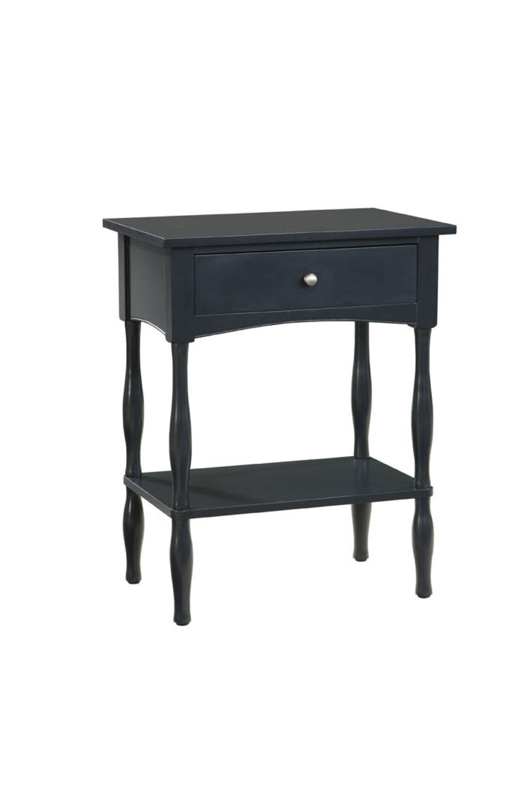 Canterbury Court End Table