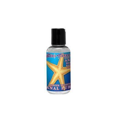 ANAL LUBE - MEDIUM DENSITY 2 oz