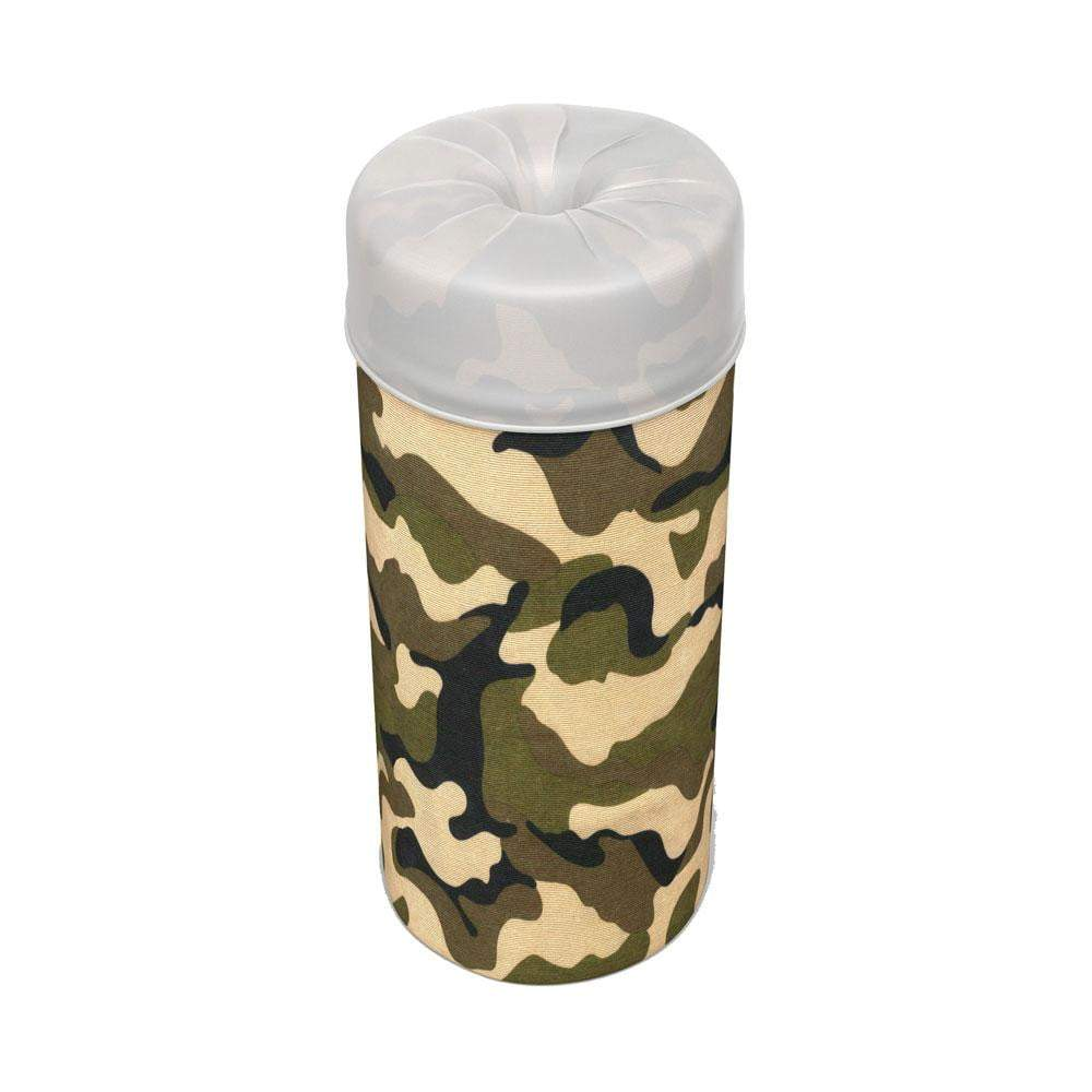 Fifi Masturbator Camo With 5  Disposable Sleeves
