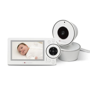 "Project Nursery 4.3"" Baby Monitor"