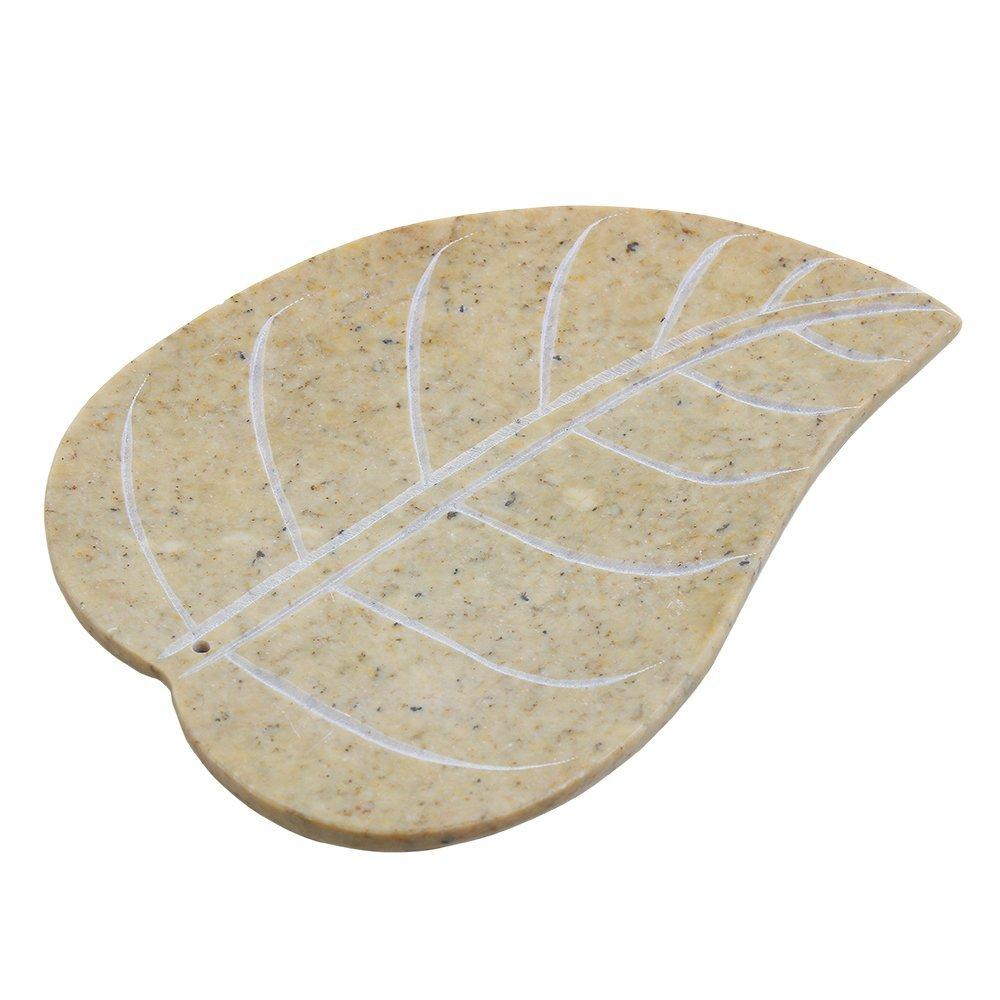 Incense Stick Holder Burner - Leaf shaped