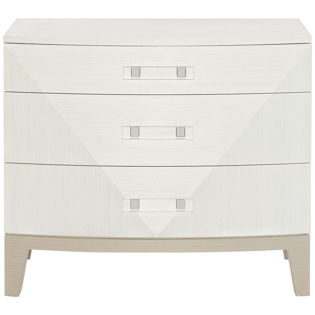 Axiom Wide Nightstand