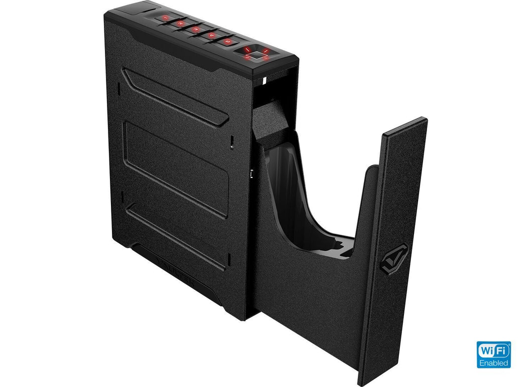 Vaultek NSL20i WiFi Biometric Full-Size Rugged Slider Pistol Safe
