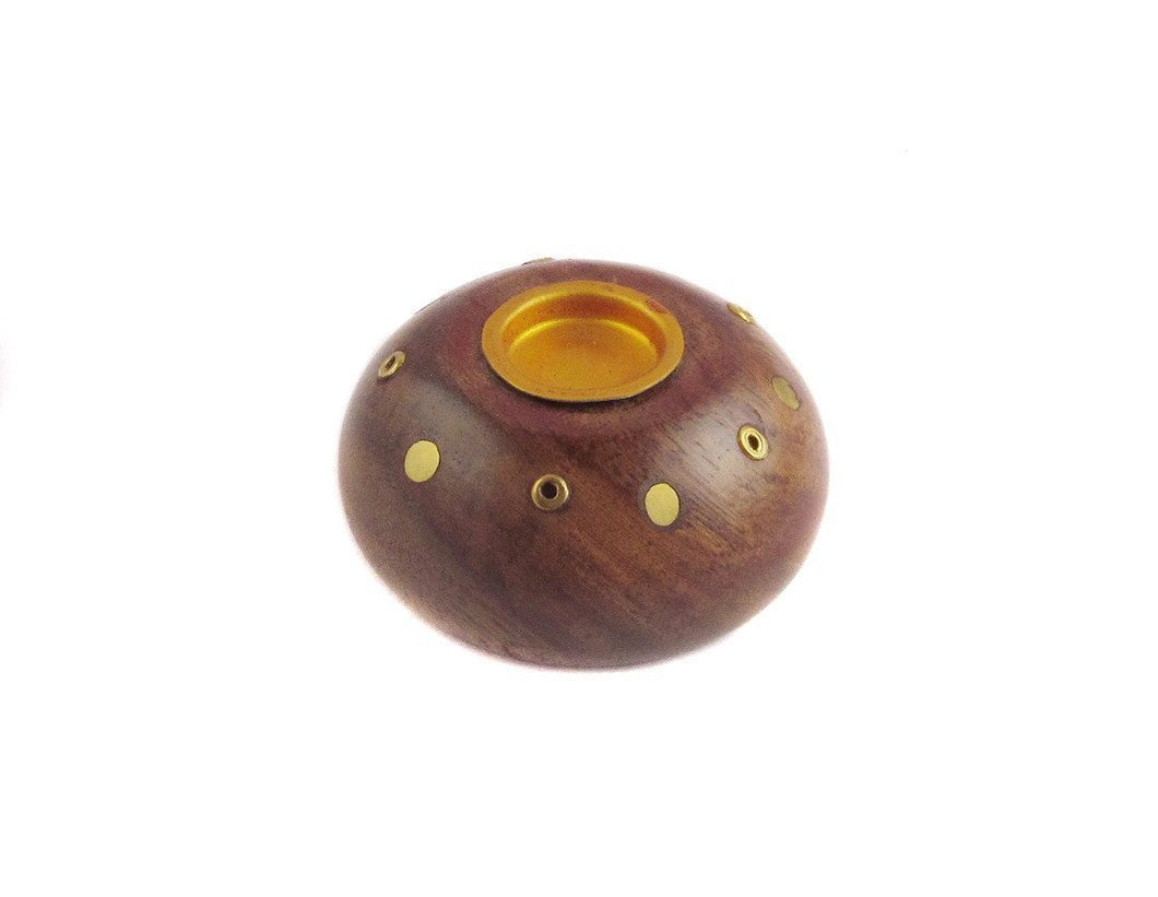 Round Shaped Incense Stand