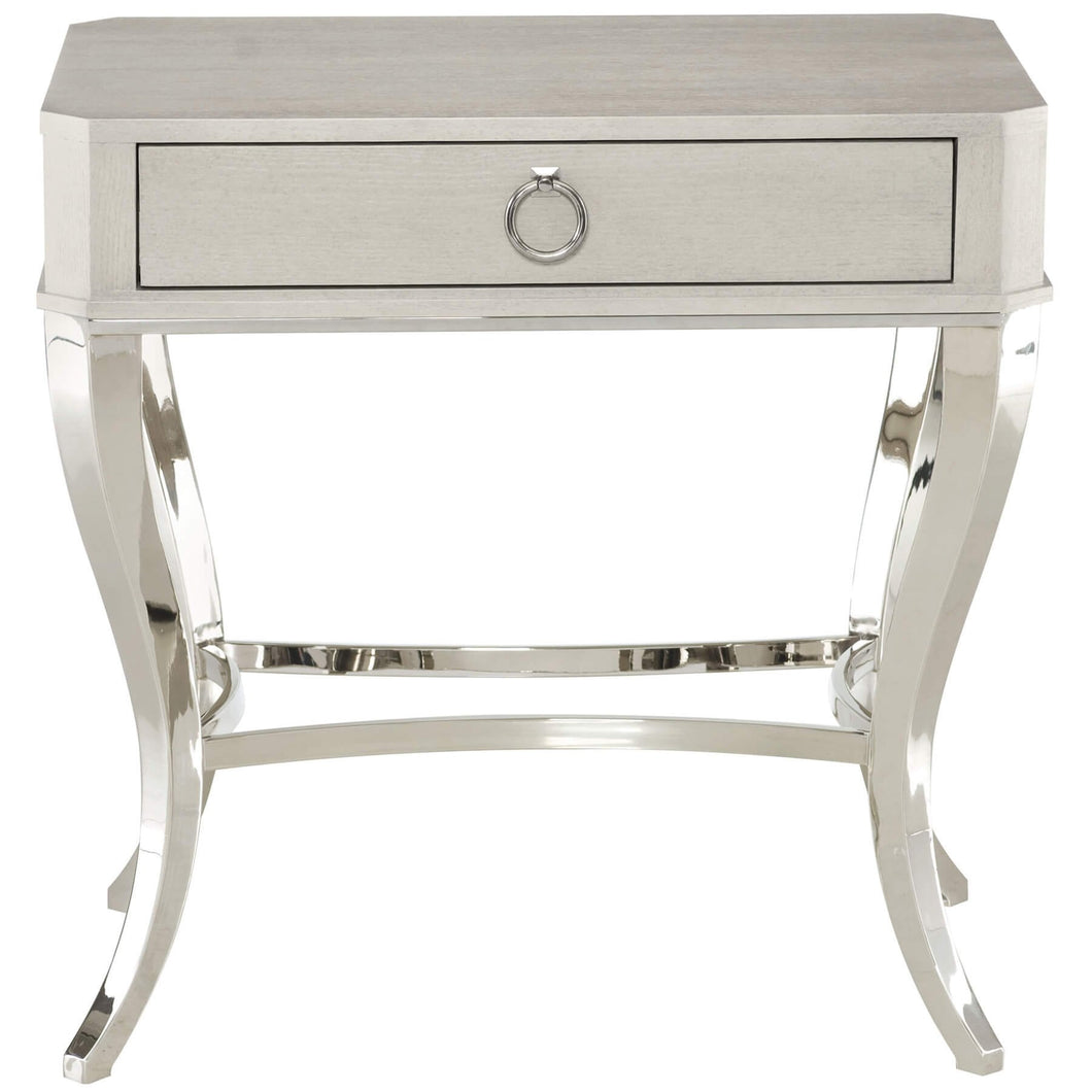 Criteria 1 Drawer Nightstand