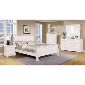 Horizon Full Bedroom Set