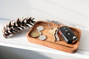 Mini Catchall Tray / Valet Tray