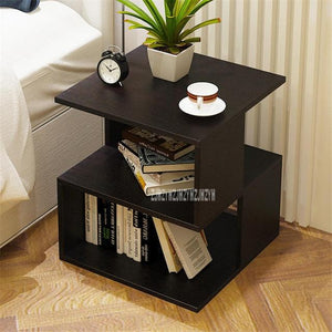 Home Decor Simple Modern Accent / End Table or Nightstand
