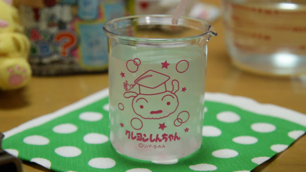 Crayon Shinchan Drink with Jelly