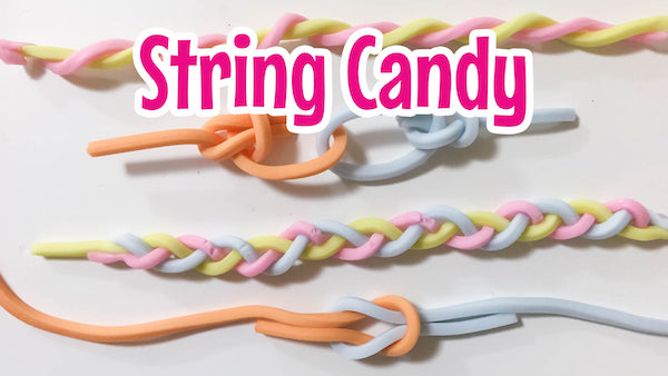String Candy