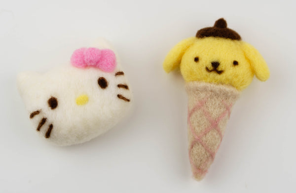 Hello Kitty Pompompurin 12