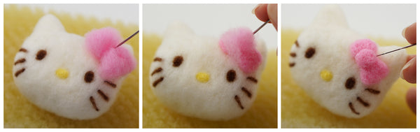 Hello Kitty Pompompurin 7